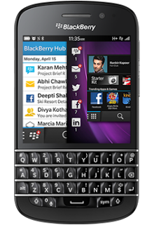 best apps for blackberry