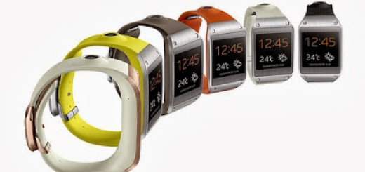 Top 5 best apps for Samsung Galaxy Gear Smartwatch