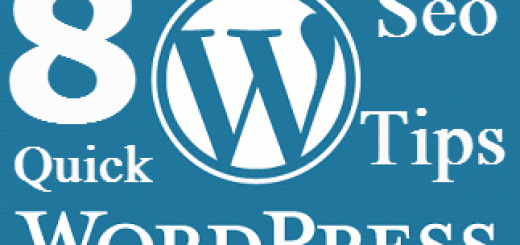 8 Quick WordPress SEO Tips