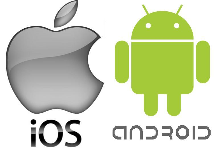 How Android and iPhone apps are build using App Builder