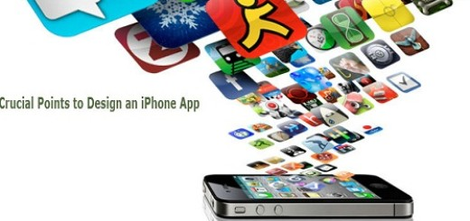 Crucial Points to Design an iPhone App