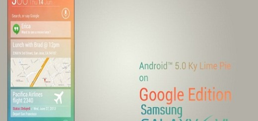 Amazing Specifications of Galaxy S6 Smartphone
