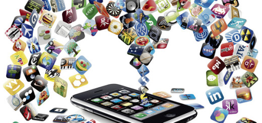 5 Promising Mobile Apps to Focus on During 2014