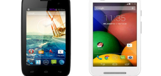 Micromax Canvas Engage - New rival for Moto E