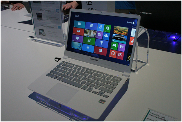 Here's Why Most Companies Prefer Laptops To Desktop PCs 2