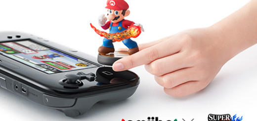What Does Amiibo Mean on the Tech Front