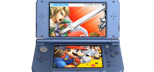 Evaluating the New Nintendo 3DS