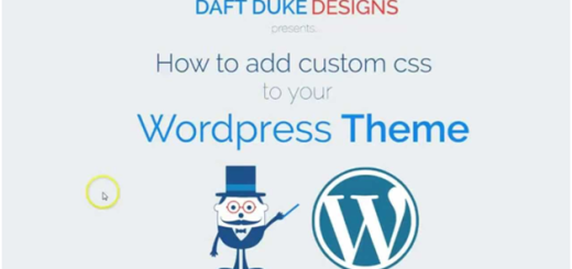 Are You Writing CSS For Your WP Theme Be Wary Of These 6 Mistakes
