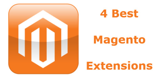 4 Best Magento Extensions