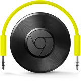 Google Chromecast Music