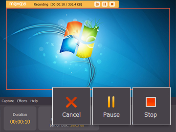 how to record screen windows 7
