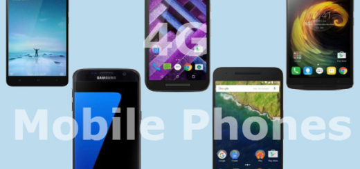 5 Best 4G Mobiles In India To Consider