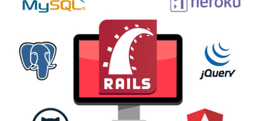 Ruby On Rails development company