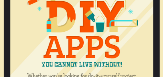the-diy-apps-you-cannot-live-without-infographic