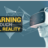 E-Learning through Virtual Reality