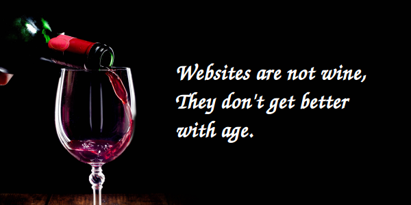 Website Maintenance Is Highly Critical For A Business