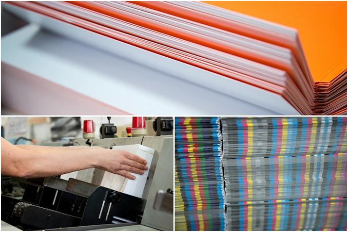 Why Do You Avail The Quality Brochure Printing Services