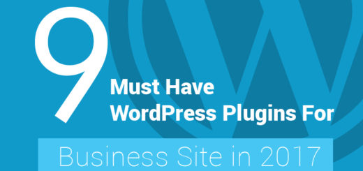 9 Must Have WordPress Plugins For Business Site 2017